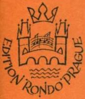 Edition Rondo Prague