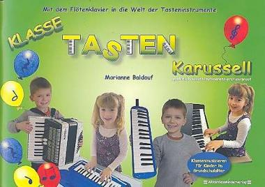 Klasse-Melodica-Tastenkarussell - Melodica