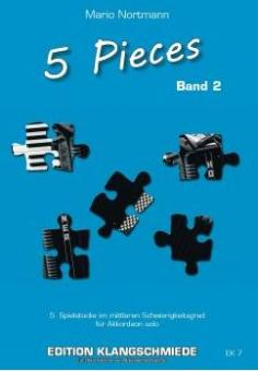 5 Pieces Band 2