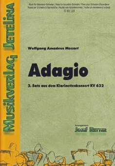 Adagio aus Klarinettenkonzert KV622