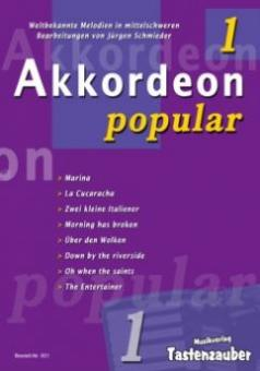 Akkordeon popular 1