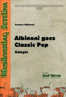 Albinoni goes Classic Pop