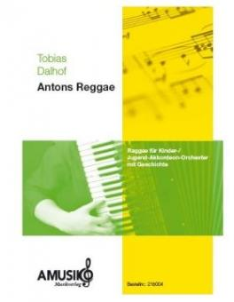 Antons Reggae