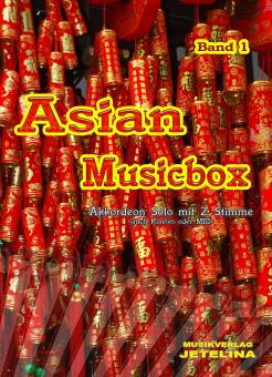 Asian Musicbox Band 1