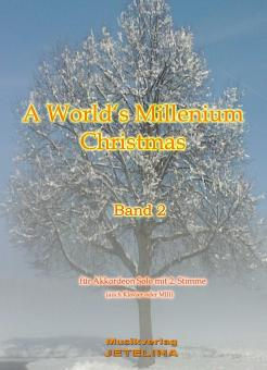 A worlds Millenium Christmas Band 2