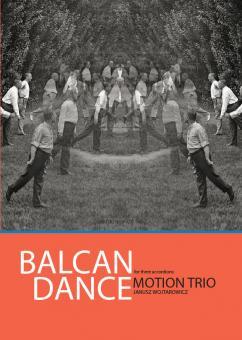 Balcan Dance