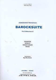 Barocksuite