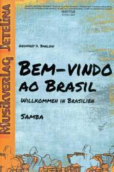 Bem-vindo ao Brasil