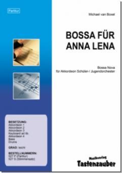 Bossa für Anna Lena