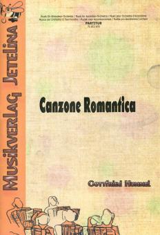 Canzone Romantica