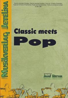 Classic meets Pop