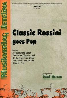 Classic Rossini goes pop