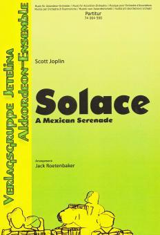 Solace (A Mexican Serenade)
