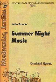 Summer Night Music