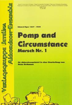 Pomp and Circumstance - Marsch Nr. 1
