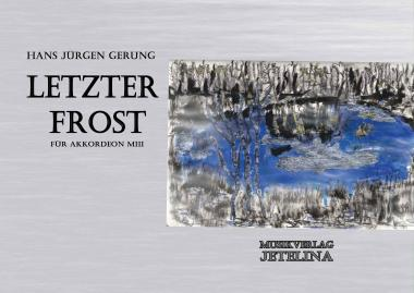 Letzter Frost