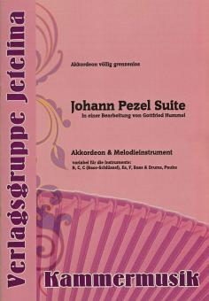 Johann Pezel Suite