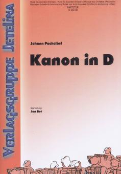 Kanon in D