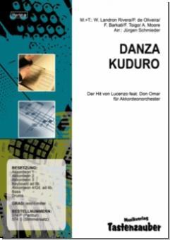 Danza Kuduro