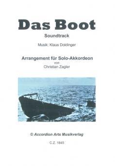 Das Boot (Soundtrack) - Akk.Band