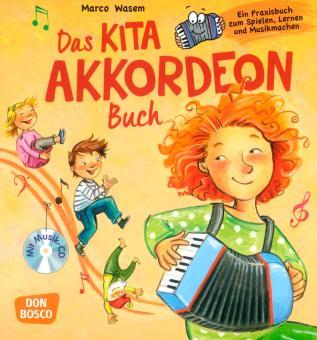 Das KITA-Akkordeonbuch