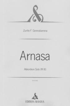 Arnasa