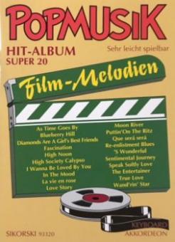Super 20 Filmmelodien