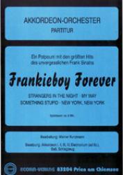 Frankieboy Forever