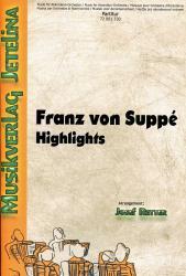 Franz von Suppe Highlihts