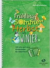 Frühling, Sommer, Herbst und Winter