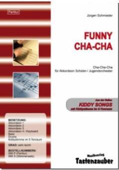 Funny Cha-Cha