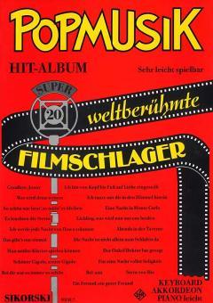 Zwanzig weltberühmte Filmschlager Band 1