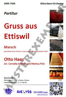 Gruss aus Ettiswil