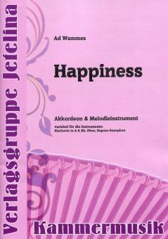 Happiness - Akk-Kammermusik