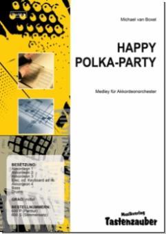 Happy Polka-Party