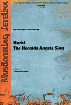 Hark! The Heralds Angels Sing