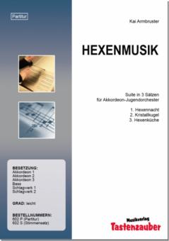 Hexenmusik