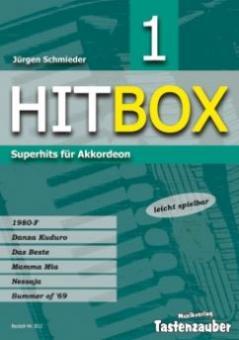 Hitbox 1