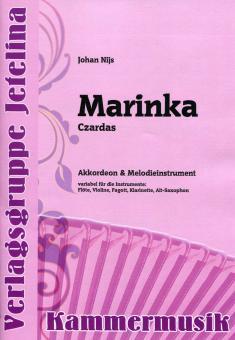Marinka (Czardas)