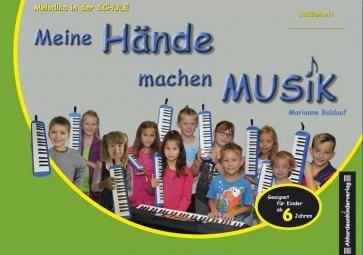 Meine Hände machen Musik
