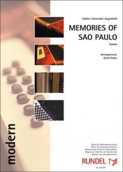 Memories of Sao Paulo