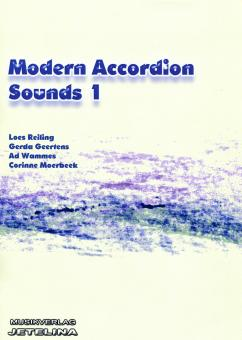 Modern Accordion Sounds 1
