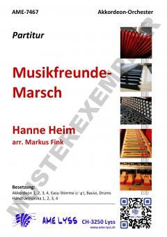 Musikfreunde-Marsch