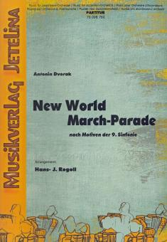 New World March-Parade