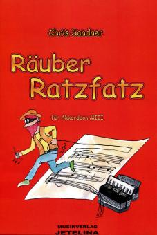 Räuber Ratzfatz