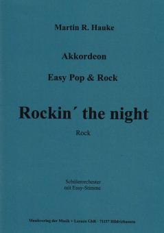 Rockin the night