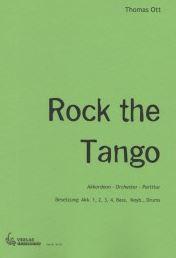 Rock the Tango