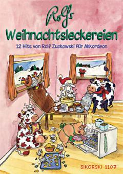Rolfs Weihnachtsleckereien