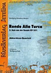 Rondo Alla Turca - Türkischer Marsch