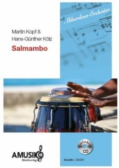 Salmambo